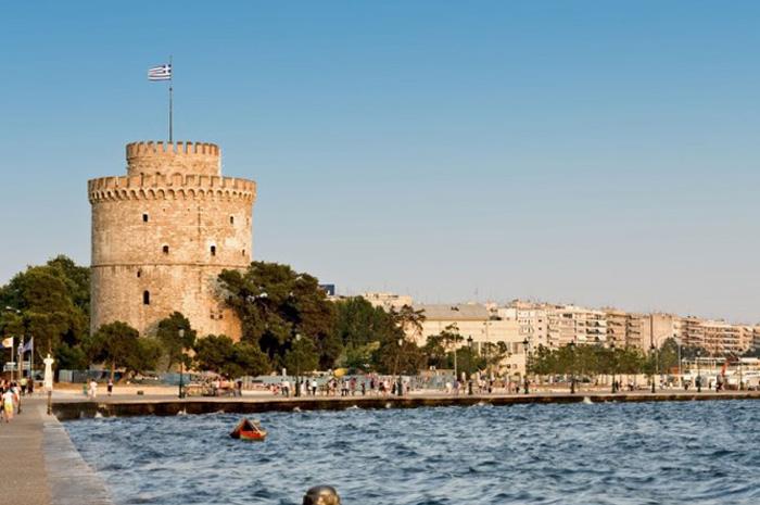 <b>Thessaloniki</b>